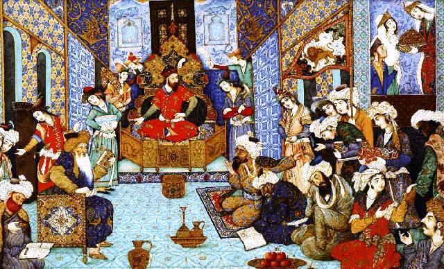 Mahmud of Ghazni, Rise of Islam