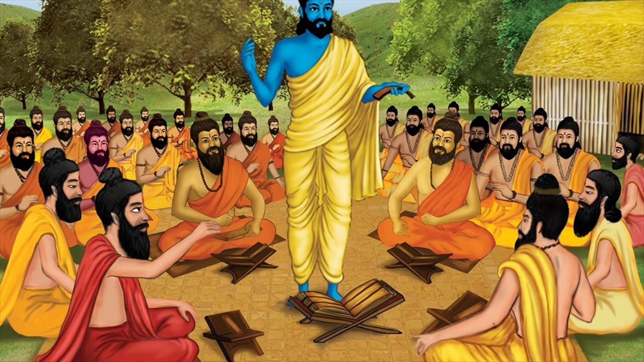 Parishad, Early Vedic Age