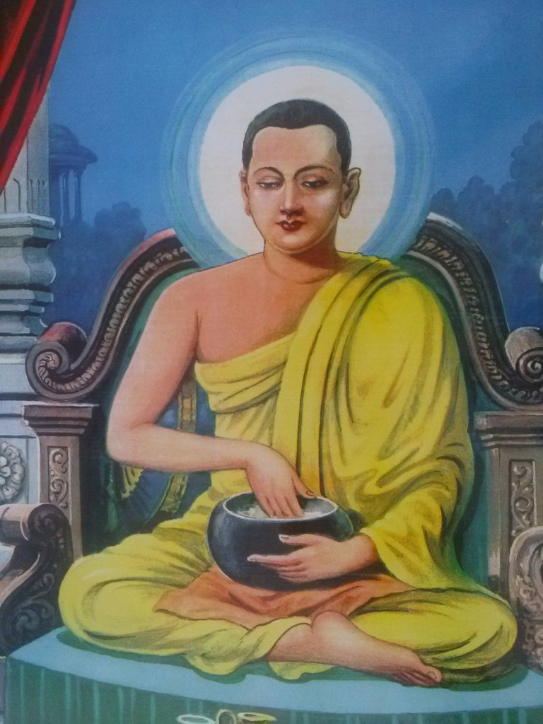 Hinayana Buddhism belives in Hinayana Buddhism belives in NirvanaNirvana