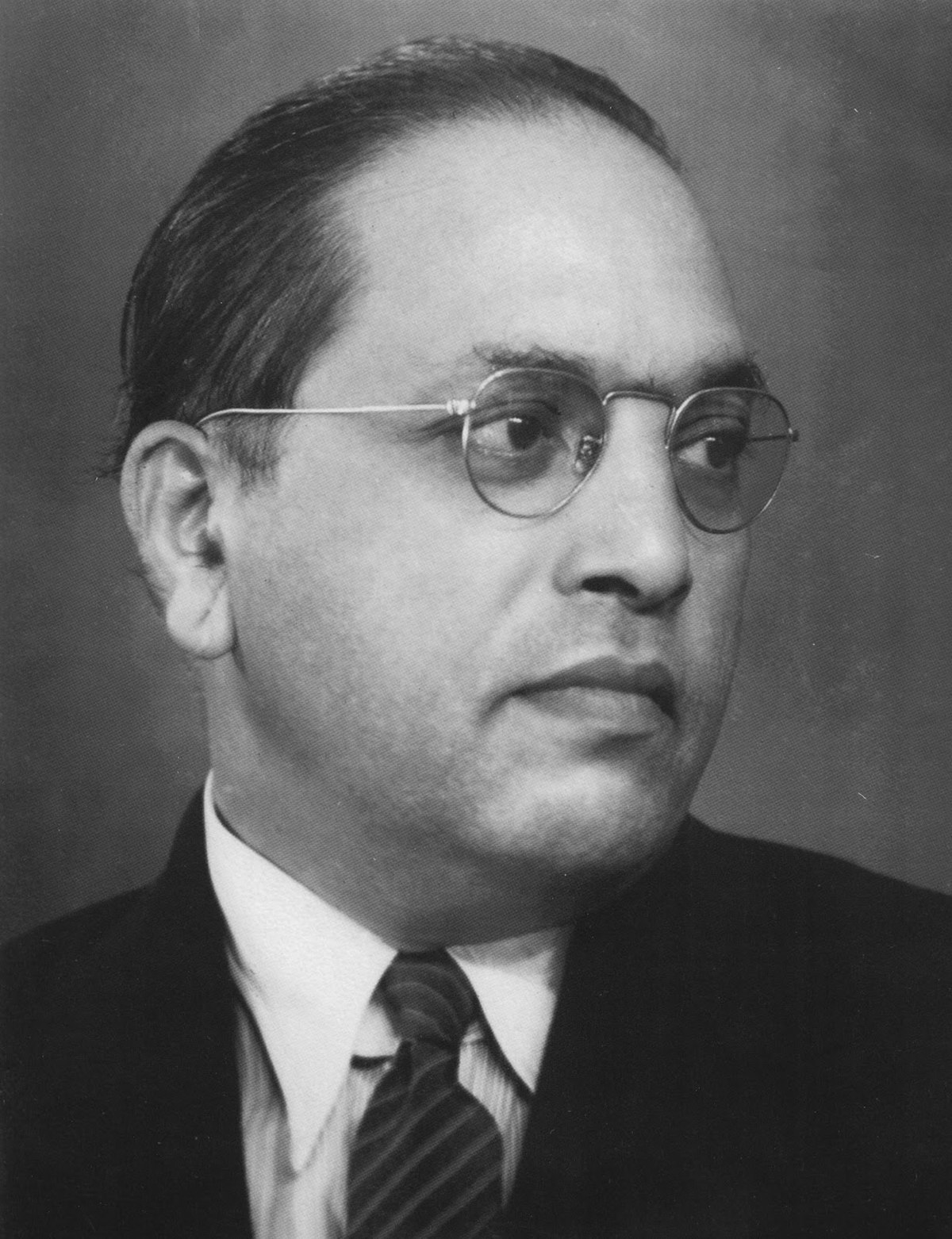 Dr. Bhimrao Ambedkar, Father of Dalit Movement