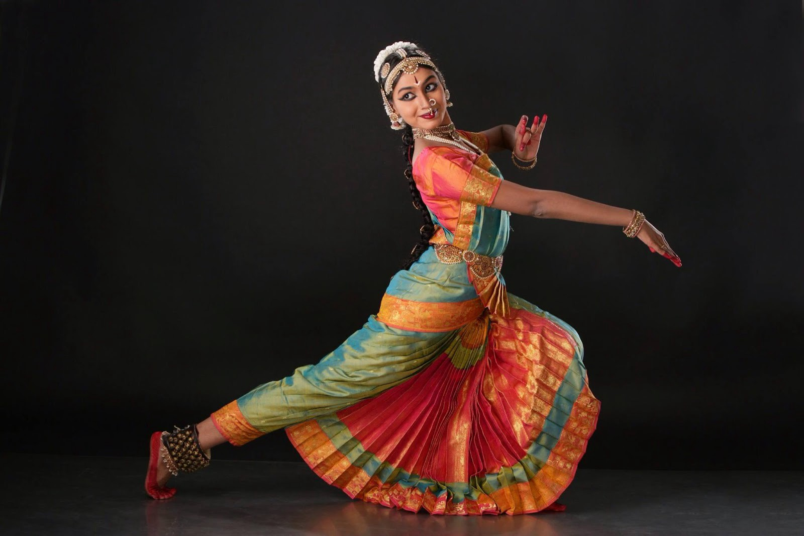 Bharatnatyam, Dances in India