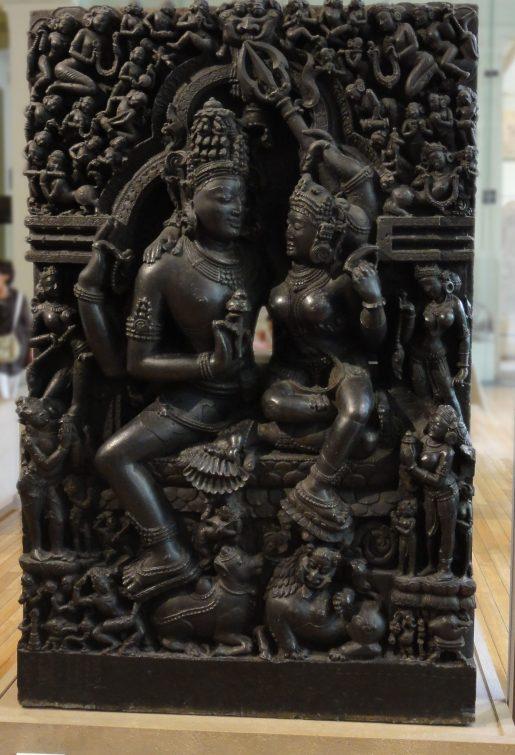 Shiva parvati Sculptures