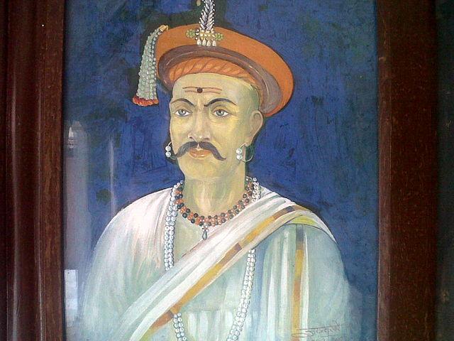 First Peshwa Balaji Vishwanath