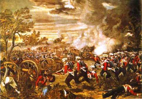 3rd Anglo-Maratha War