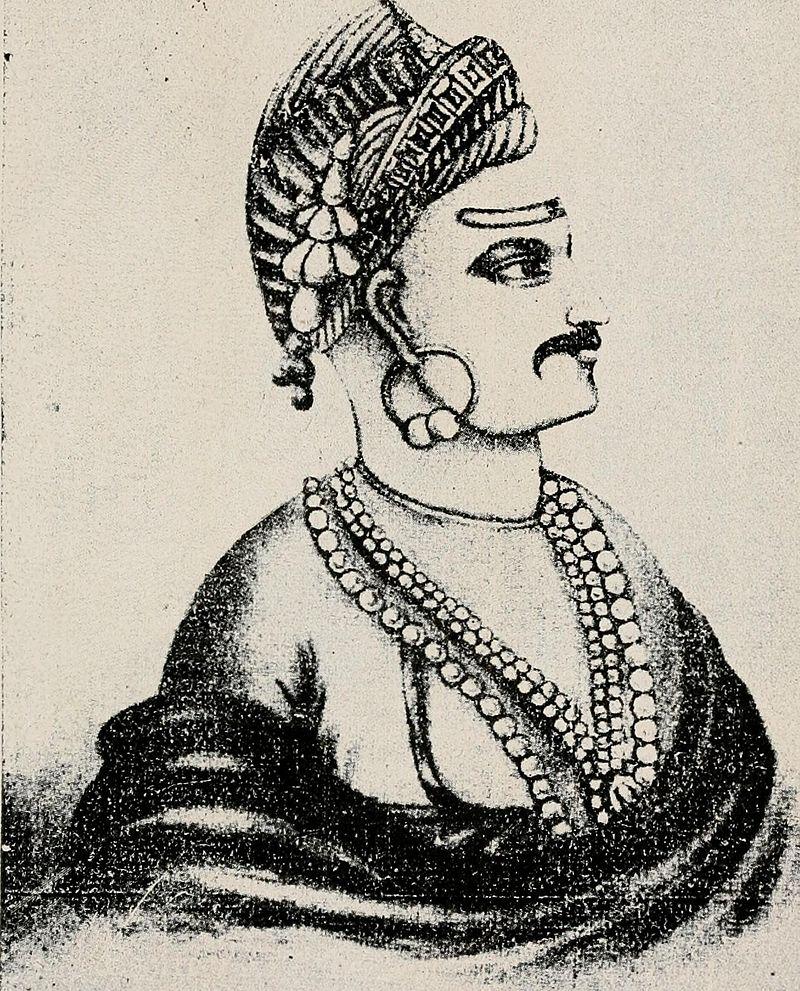 Shrimant Peshwa Bajirao II