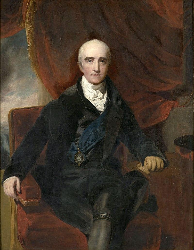 Lord Wellesley
