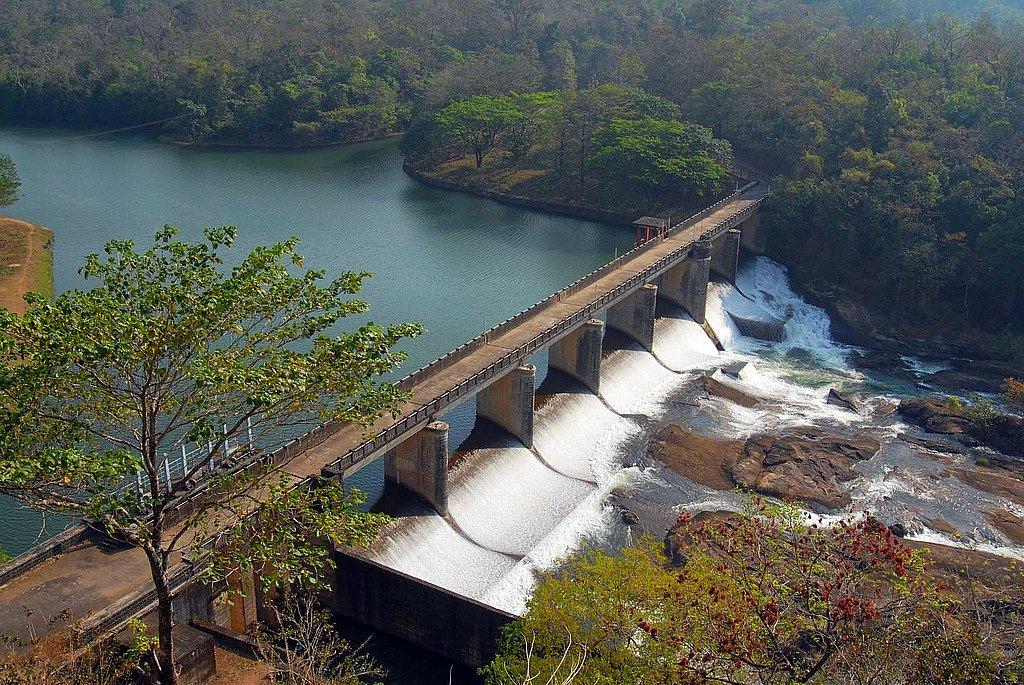 Check Dam, Rainwater Harvesting