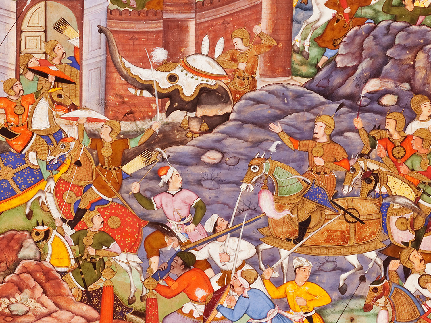 Battle of Machhiwara