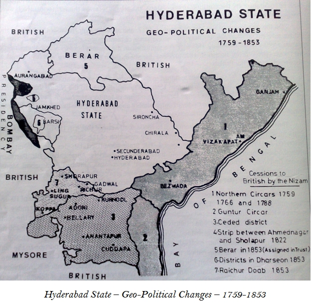 Independent State of Hyderabad