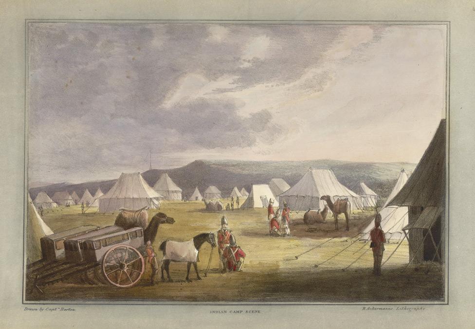 Anglo-Maratha War