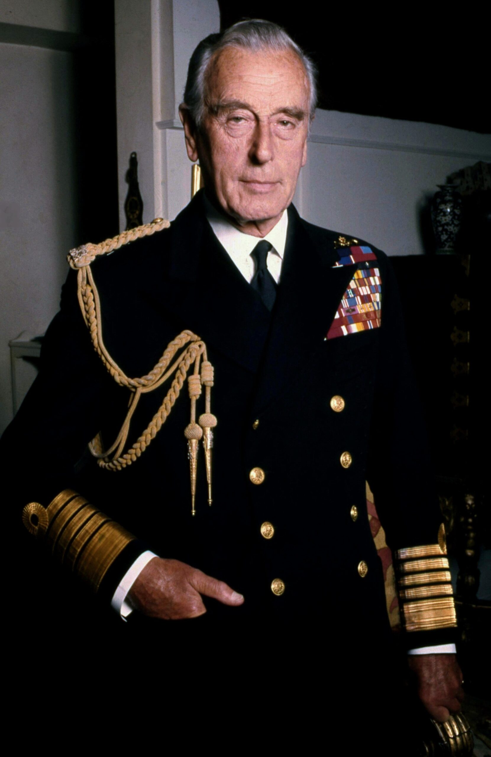 Ladt governor-general or viceroy of India Lord Mountbatten