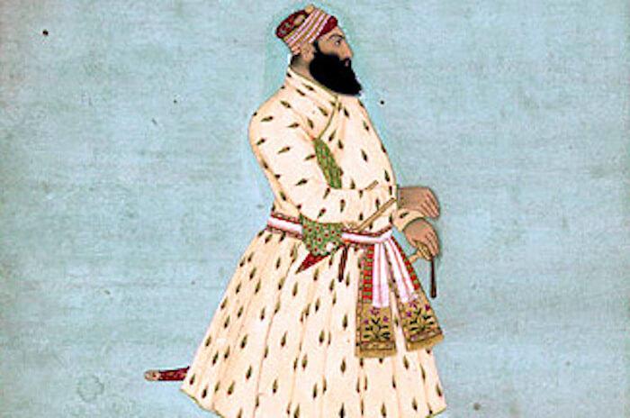 Nawab Safdarjung