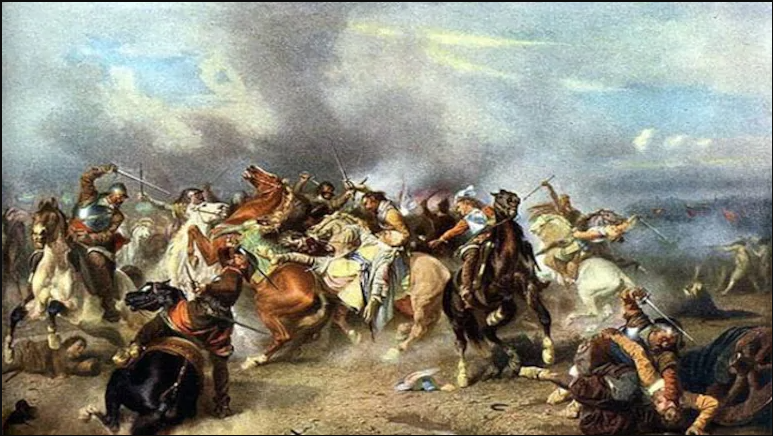 First Battle of Panipat, Ibrahim Lodhi