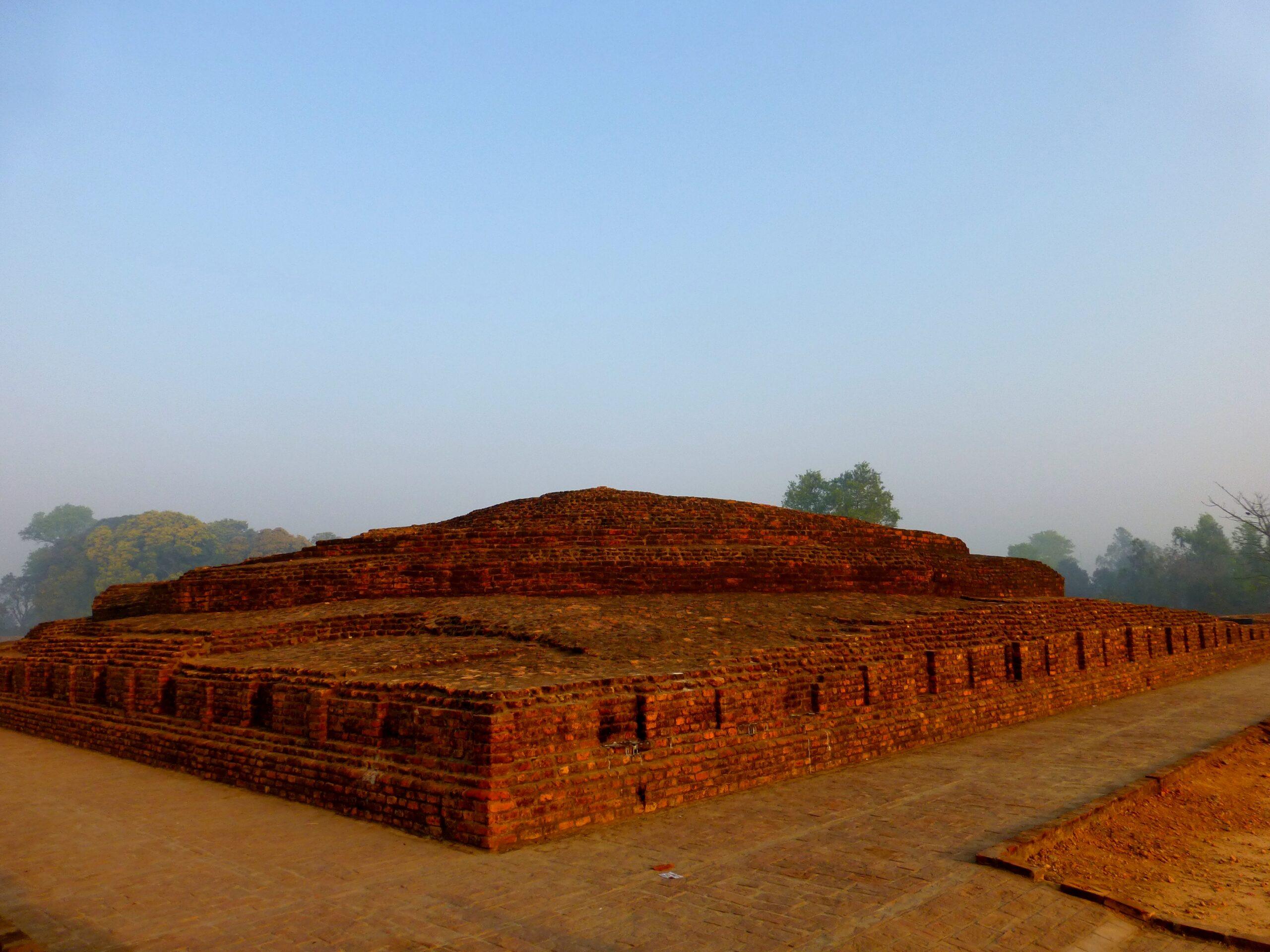 Piprahwa Stupa