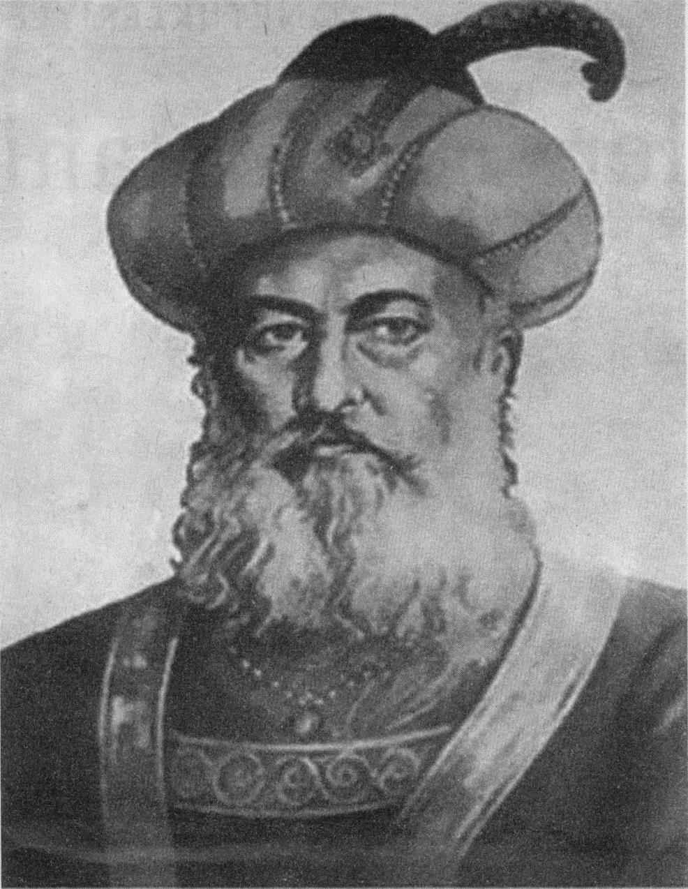 Muhammad Of Ghur