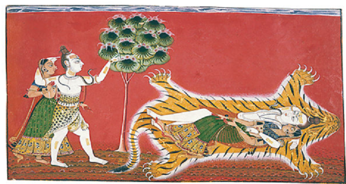 Nurpur Painting