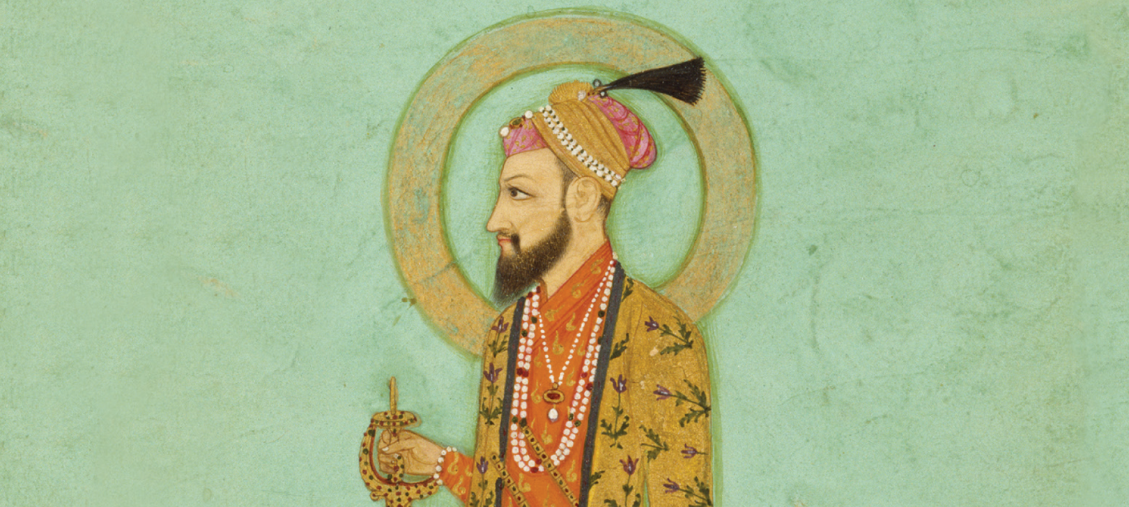 Mughal Empire's Emperor: Aurangzeb