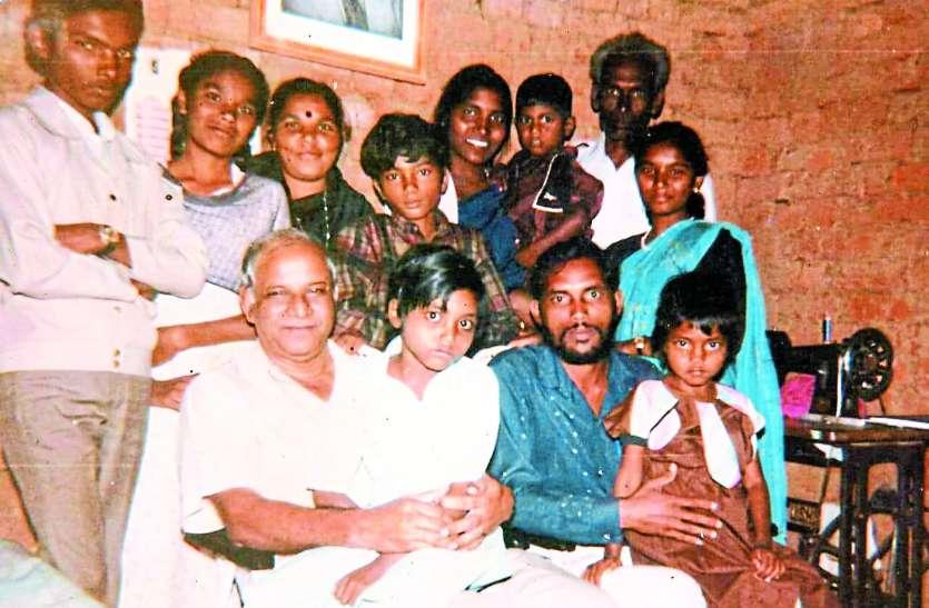 Founder of Bahujan Samaj Party, Kanshiram