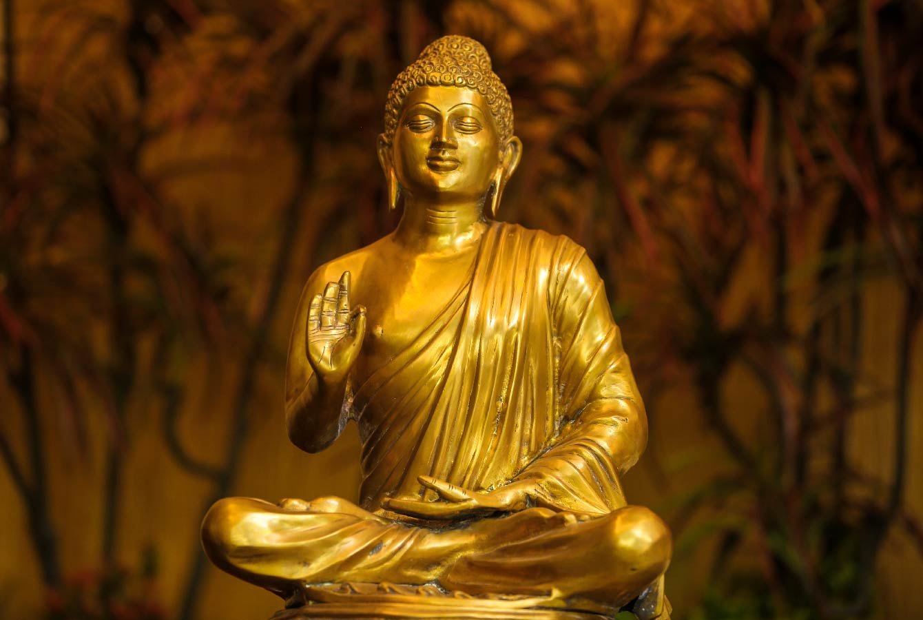 Buddhist Art, School of Art