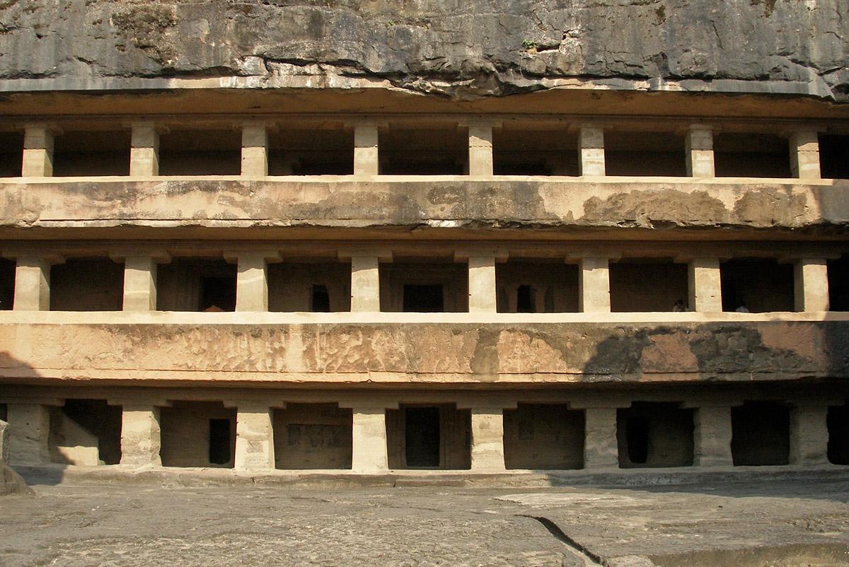 Cave 12 Ellora