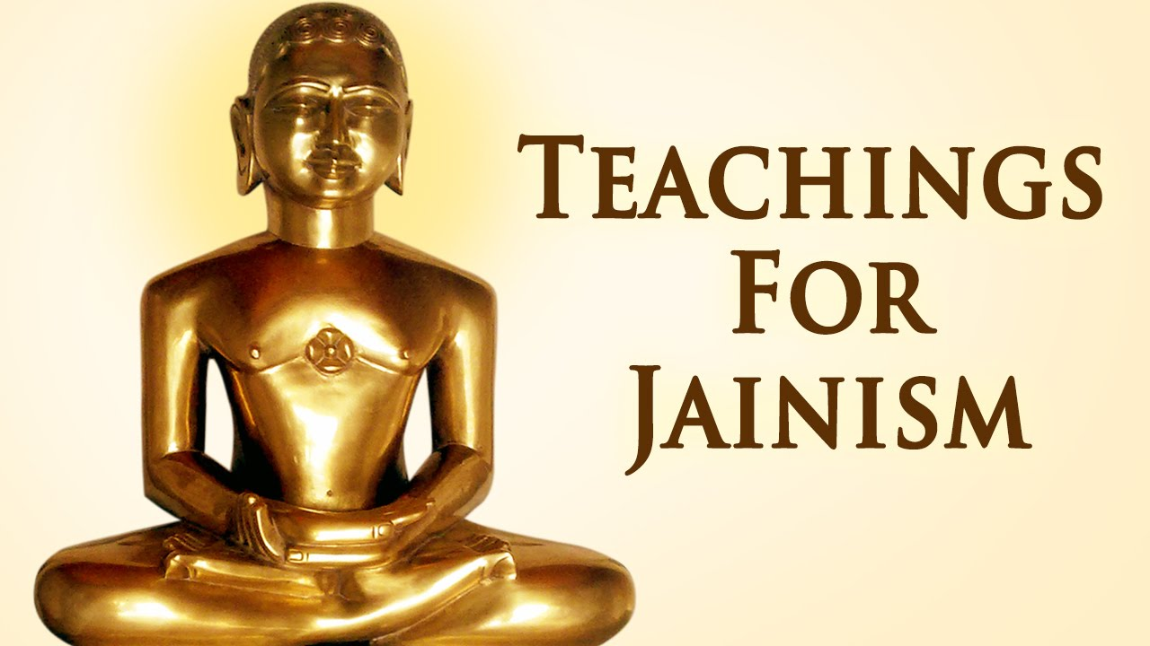 Teachings of Jainism