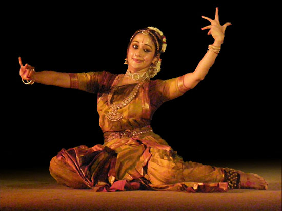 Kuchipudi, Dances in India