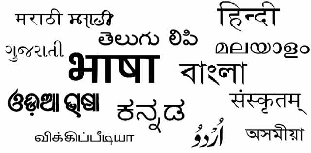 Official Language of India