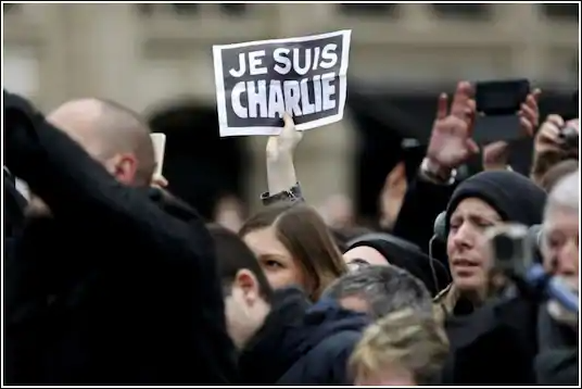 Charlie Hebdo has decided to republish a series of cartoons that culminated in a terror attack on its head office in Paris in 2015 | Image credit: Reuters